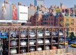Platformy parkingowe od lat sprawdzają się na całym świecie.