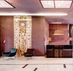 Klimt House – apartamentowiec przy ul. Kazimierzowskiej na warszawskim Mokotowie.