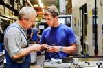 Radomskie firmy czekają na specjalistów obsługujących obrabiarki sterowane numerycznie (CNC), tokarki i frezarki