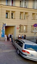 Policjanci z komendy przy ul. Wilczej w Warszawie  nadużywali władzy – twierdzi prokuratura