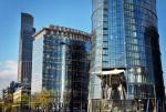Na koniec września 2017 r. w Warszawie było 5,22 mln mkw. biur, a 0,77 mln mkw. było w budowie.