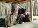 NIK zwrócił uwagę, że w ponad połowie garnizonów nie było czynnych strzelnic