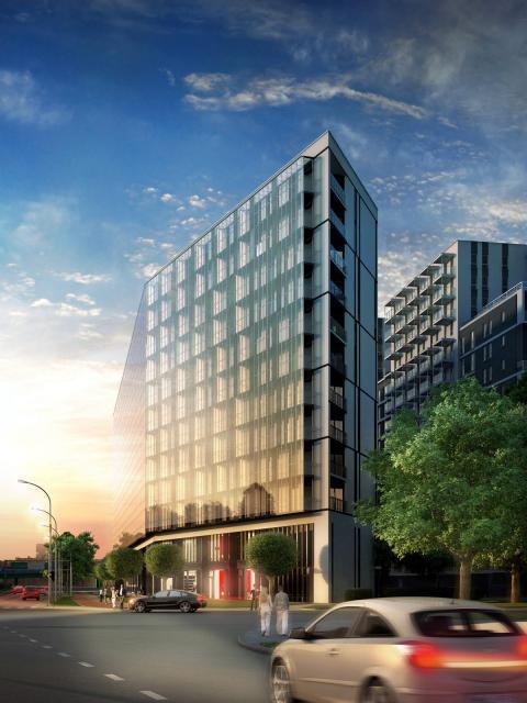 Obiekty, w których znajdują się apartamenty do wynajęcie poza dobrą lokalizacją i wysokim standardem wykonania oferują również serwis hotelowy