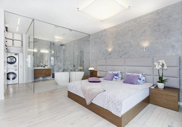 112-metrowe mieszkanie przy ul. Chodkiewicza w Warszawie można wynająć za 9 tys. zł.