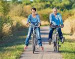 Drogi dla rowerów powstaną w Piasecznie, Górze Kalwarii i Konstancinie.