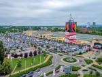 Grupa Chariot Top kupiła od trzech funduszy ogromny portfel nieruchomości, m.in. centra handlowe M1.
