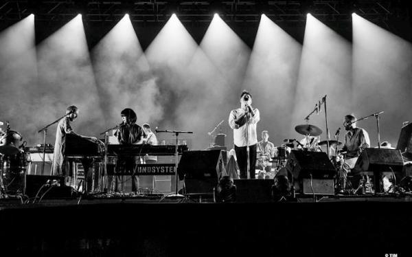 LCD Soundsystem to legenda nowojorskiej sceny muzycznej. Przełamali dominację muzyki gitarowej.