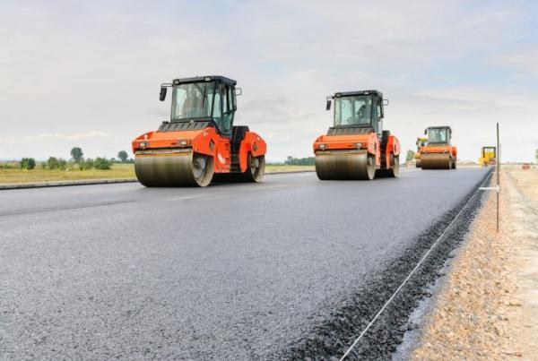 Utrudnienia związane z budową nowej trasy, są szczególnie odczuwalne w Wawrze