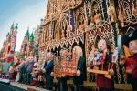 Jednym z elementów tradycji bożonarodzeniowej  są szopki. Pierwszy krakowski konkurs szopek odbył się  21 grudnia 1937 r.