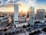 Na Warszawę przypada około 60 proc. nowoczesnych powierzchni biurowych, które powstały w ostatnich latach w naszym kraju
