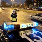 Mimo częstszych kontroli, w 2017 r. policjanci zatrzymali mniej pijanych kierowców.
