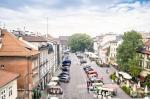 Mimo piętrzących się trudności na krakowskim Kazimierzu powstaje coraz więcej hoteli