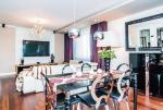 Mieszkanie o powierzchni 165 mkw. przy ul. Bandurskiego na warszawskiej Białołęce jest oferowane za 749 tys. zł.