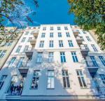 Noakowskiego 16: nieruchomość w 2007 r. nabyła spółka Fenix.