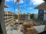 Popyt na nowe mieszkania utrzymuje się, ale pojawiają się zagrożenia dla podaży