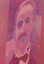 Obraz Fangora należał do architekta Jerzego Sołtana