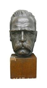 Od 46 tys. zł licytowana będzie rzeźba  Antoniego Miszewskiego z 1927 r.
