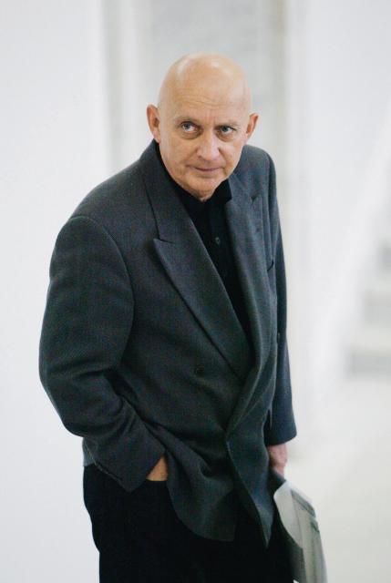 Jerzy Dziewulski, były poseł SLD i Polskiej Partii Przyjaciół Piwa.