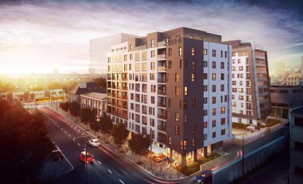 City Link – mieszkania na tym warszawskim osiedlu chętnie kupują inwestorzy