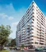 Fundusz Bouwfonds kupił warszawski projekt mieszkaniowy od Matexi.