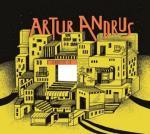 Artur Andrus Sokratesa 18  Mystic Production CD, 2018