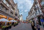 Ulica Stawowa w Katowicach od lat należy do jednych z najdroższych lokalizacji handlowych w Polsce