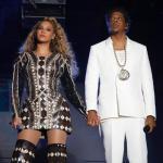 Beyonce i Jay-Z wystąpili w sobotę na PGE Narodowym