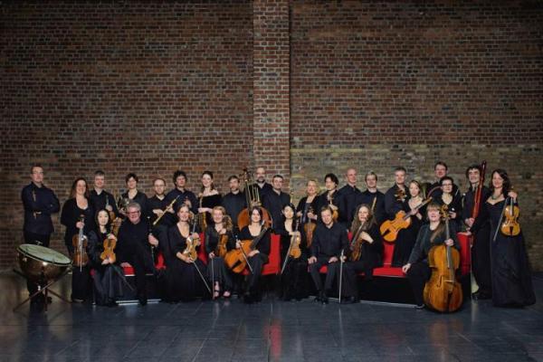 Concerto Köln to zespół, który chętnie gości na warszawskim Festiwalu