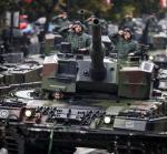≥Na defiladzie wojsko pokaże najnowocześniejszy sprzęt