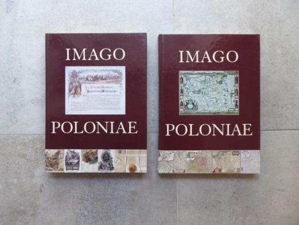 Katalog zbiorów to podstawowe źródło wiedzy o dawnych mapach Polski