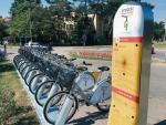 Często czas wypożyczenia roweru wynosi tyle, ile można nim jechać  bez opłaty