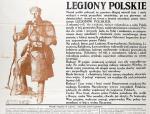Plakat  z 1918  roku ma rekordową cenę wywoławczą 15 tys. zł