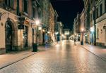 Floriańska w Krakowie – druga najdroższa handlowa ulica w Polsce.