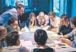 Dialog społeczny jest ważnym elementem tworzenia nowej strategii przestrzennej dla Warszawy
