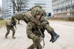 Szkolenie wojskowe zaliczyło już ok. 3,5 tys. studentów ochotników