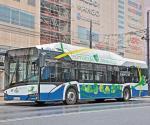 Pod koniec 2018 roku Kraków miał 26 elektrobusów