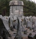 """W wielu krajach funkcjonuje zbitka """"Treblinka – miejsce zagłady Żydów"""""""