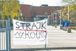 Samorządowcy deklarują, że zapłacą nauczycielom za czas strajku. Na razie nie wiadomo jednak, czy jest to zgodne z prawem