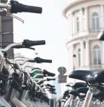 Rowery miejskie są jednym z pomysłów na rozładowanie korków