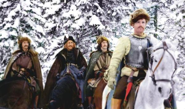 Prawdziwy Samuel Kmicic był znamienitym żołnierzem, ale na pewno nie wysadził szwedzkiej kolubryny pod Częstochową