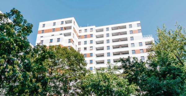 ≥Pereca 11 to testowa inwestycja w mieszkania na wynajem niemieckiego funduszu Catella