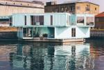 Wykorzystanie nieużywanych kontenerów to nowy kierunek we współczesnej architekturze
