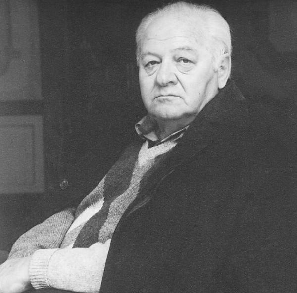 """Gustaw Herling-Grudziński publikował też w """"Plus Minus"""""""