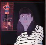 Dzieła  Ewy Kuryluk oferuje  galeria  Artemis