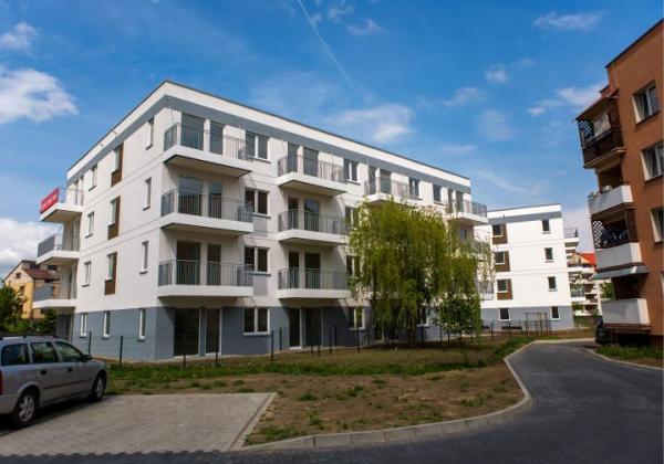 Mieszkania Mickiewicza w Bielsku Podlaskim – osiedle Unidevelopment w technologii drewnianej panelowej