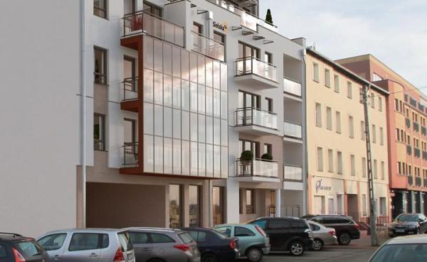Sielska14  w Poznaniu – inwestycja spółki Quadro Development