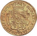 Na aukcji licytowane będą monety o muzealnej wartości