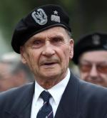 Gen. Zbigniew Ścibor-Rylski ps. Motyl