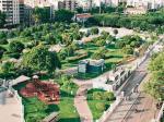 Parki w miastach pełnią wiele bardzo ważnych funkcji, zarówno ekologicznych, jak i społecznych