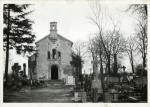 Kaplica w Wiskitkach w 1966 r.